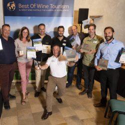 Prix suisse de l'œnotourisme - 03.09.2021 - chateau Aigle